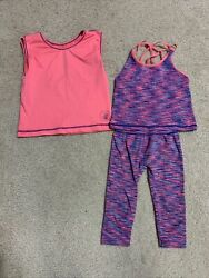 Sport Clothes For Girls Size 4 5 $5.99