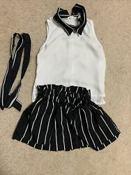 Set For Girls Size 2T $12.00