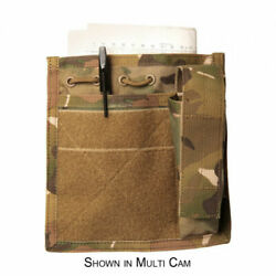 Blackhawk Admin Compass Flashlight Pouch Usa Molle Black With Free Shipping $14.99