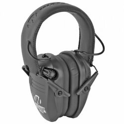 Walker#x27;s Game Ear Razor Slim Safety Compact Folding Ear amp; Hearing Protection $44.95
