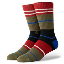 Stance Socks Grunge Medium $11.99
