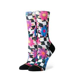 stance kids socks Crazy Daisy $10.00