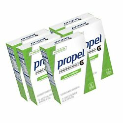 Propel Powder Packets Kiwi Strawberry With Electrolytes 50 Count $15.89