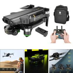 RC Drone Triaxial Gimbal Brushless Motor Dual Camera Quadcopter Live Video $153.46