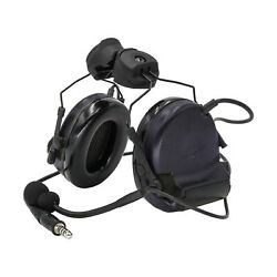 Closed Ear Electronic Hearing Protection Earmuffs amp; Communication Headset wit... $219.28