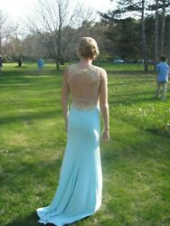 Long prom dress formal party dresses prom gown