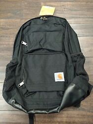 Carhartt Legacy Standard Work Backpack Black $64.00