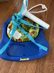 Jumpago Doorway Jumper Baby bouncer for door $20.00