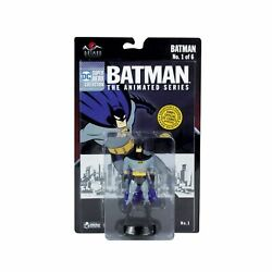 DC Batman Super Hero Collection Animated Series Figurine $19.99