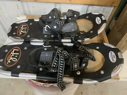 Redfeather Hike Snowshoes Hiking Size Large Very Nice $54.99