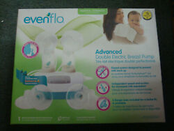 Evenflo Advanced Double Electric Breast Pump $53.77