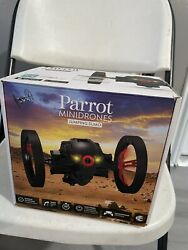 Parrot Mini Drone Jumping Sumo $35.00
