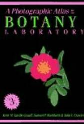 Photographic Atlas For The Botany Lab Paperback VERY GOOD $23.88