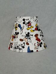 Mickey Mouse Lamp Shade $25.00