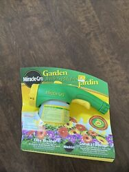 Miracle Grow Plant Feeder Applicator Only Hose Attachment C $25.00