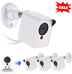 Wyze Cam V2 Mount Security Camera Waterproof Indoor amp; Outdoor with Night Vision $12.52