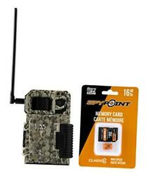 Link Micro with 16GB MicroSD Smallest on The Market Wireless Cell Trail $170.11