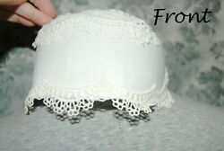 Vintage Bridal Head Piece from the 1970s $15.00
