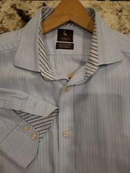 Tailorbyrd Mens Dress Shirt XL $16.50