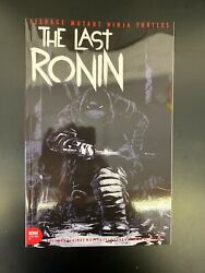 TMNT The Last Ronin #2 IDW 2021 1:10 Sophie Campbell Variant Edition $19.99