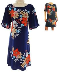 XXL 2X 16 18 SEXY Womens FLORAL PRINT SHIFT DRESS Spring Summer Party PLUS SIZE $49.99