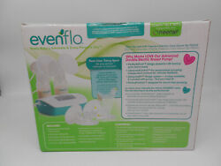 Evenflo Advanced Double Electric Breast Pump $48.88