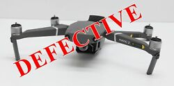 DJI Mavic 2 Zoom Drone FOR PARTS $299.99