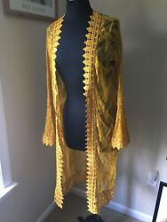 Rue 21 Women#x27;s lace cover up cardigan $17.00