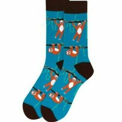 Sloth Novelty Socks $8.49