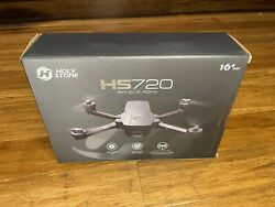 Holy Stone HS720 Foldable RC Drones with 2K HD Camera 5G WIFI Brushless GPS FP $149.95