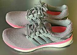 Adidas Energy Boost Women#x27;s Running Shoes M18820 US Size 10 $35.50
