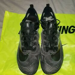 Nike Zoom Victory Waffle 5 Cross Country XC Spikeless Shoes AJ0846 002 Size 9 $69.99