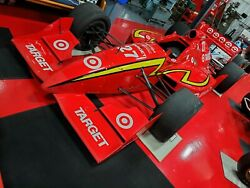 1999 Dallara Indycar Complete Track Ready Indy 500 History W Spares Indianapolis $99500.00