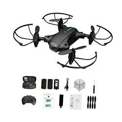 Mini Drone FPV Quadcopter for Kids and Adults with 4K Camera RC Foldable WiFi $112.05