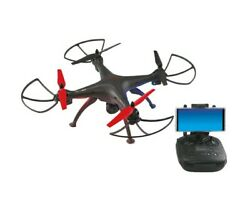 BRAND NEW Vivitar AeroView Video Drone HD WiFi GPS Real Time Video $118.00