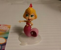 Disney Princess Comics Minis ANDRINA Mermaid Series 5 Series 6 Star Box RAREST $18.00