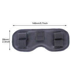 Lens Mat Protector Soft Travel Portable Drone Accessories For DJI FPV Goggles V2 $12.25
