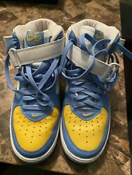 nike air force 1 high Size 9 $145.00