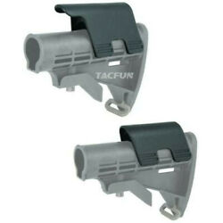 Cheek Rest Riser For Buttstock Hight 1.25quot; and 0.75quot; 2pcs Combo $19.95