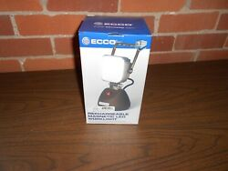 ECCO EW2461 RECHARGEABLE MAGNETIC LED WORKLIGHT NIB $70.00