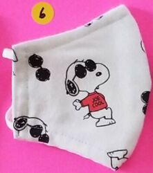 ALL SNOOPY: Snoopy JOE COOL For Children amp; Adults Comfy Adjustable amp; Washable $7.90