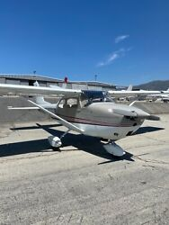 Cessna 172 F Great Flying Airplane lots of upgrades $48000.00