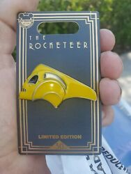 Disney The Rocketeer 30th anniversary limited edition pin $24.90