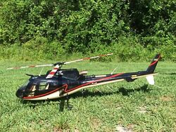 Roban RC Helicopter 700 Size RTF $3900.00