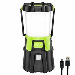EULOCA Camping Lantern LED Super Bright 1200lm Dimmable 4 Light Modes4400 mAh... $31.14
