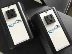 REDUCE Dirty Electricity Satic Pure Power Plug In 2 Pack Reduce Power Cost $349.00
