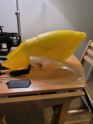 Century RC Helicopter Parts $200.00
