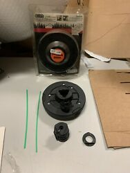 Stihl Commercial String Trimmer Head by Oregon 55 402 3 Fixed Line Head