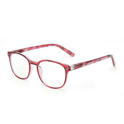 Women Low Power Reading Glasses Modern Fashionable 0.5 to 1.25 for all Ages $5.25