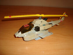Original TRANSFORMERS G1 WHIRL Figure Only HASBRO BANDAI Vintage TOY Helicopter $34.99